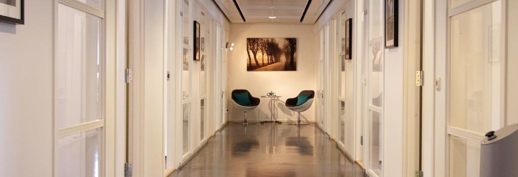 Lediga kontorslokaler i Stockholm