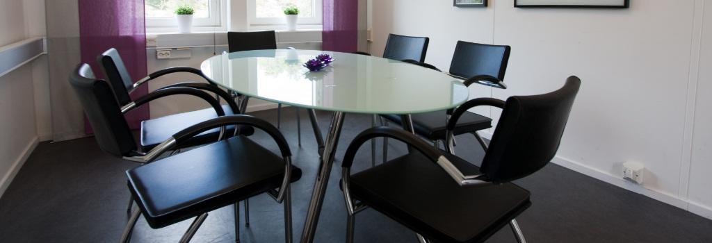 Konferenslokal i Bromma